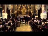 Johann Sebastian Bach Komm, Jesu, komm - Voces8