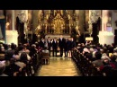 Johann Sebastian Bach: Komm, Jesu, komm - Voces8