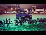 Первый снег   Ломаем лобовое от басса   + Конкурс