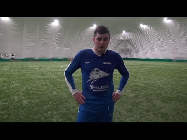 Ю-Питер - Путейцы (интервью)