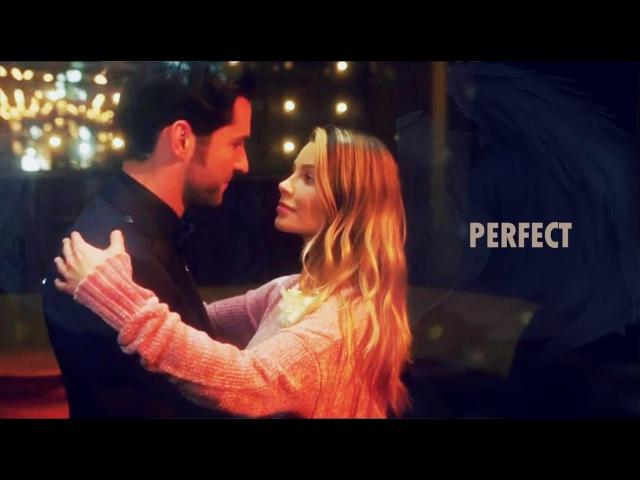 Lucifer Chloe Perfect