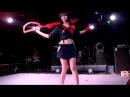 Repo! The Genetic Opera, Kill La Kill, Tokyo Ghoul - CosplayRush On Stage