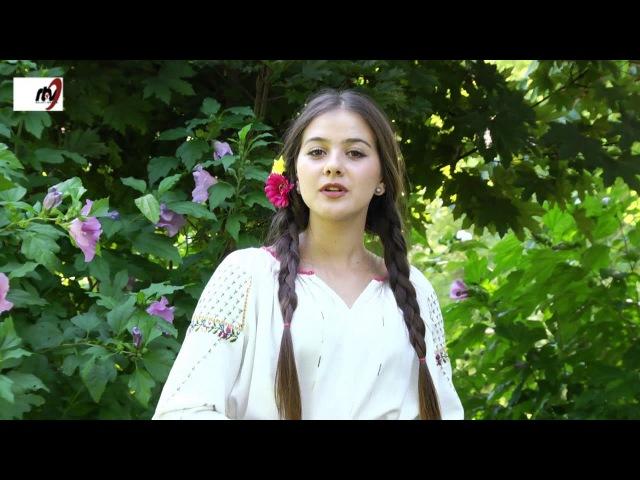 Gabriela Manoli - Taraneasca