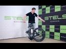 Обзор складного велосипеда STELS Pilot 970 MD