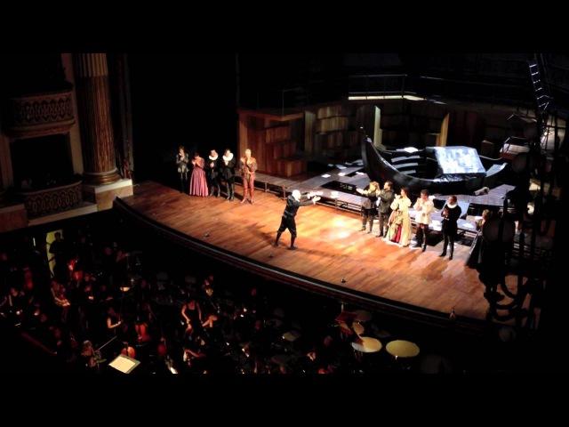 Grande successo per la Prima di Rigoletto