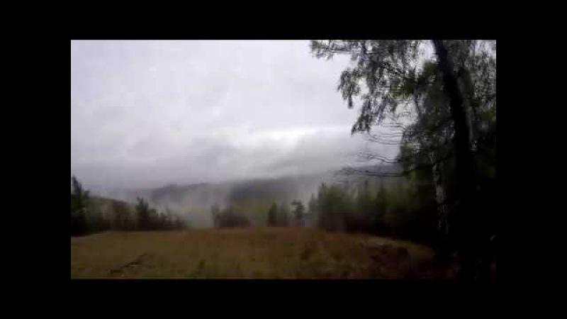 Сугомак. Гора, озеро, пещера. Чудеса горы Сугомак