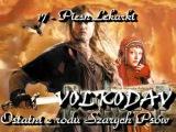 Volkodav Soundtrack - 17 - Pieśń Lekarki