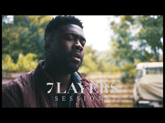 Jake Isaac - Waiting Here (Acapella) - 7 Layers Sessions 97