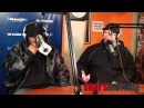 PT 2 Kool G Rap Necro Spit 'Heart Attack' Live on Sway in the Morning