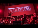 Michael Giacchino at 50 - Marvel Suite
