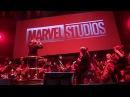 Michael Giacchino at 50 - Marvel Suite at Royal Albert Hall London on 20/10/2017
