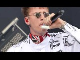 Machine Gun Kelly  Wonderwall (Oasis cover) + Bad Mother Fucker, live @ Download Festival, UK 2017