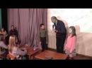 Беседа седьмая Учитель гуманной педагогики урок