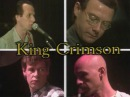 King Crimson Three Of A Perfect Pair Live in Japan 1984