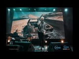 Jay-Jay Johanson - I Miss You Most Of All (live in Saint Petersburg 28.02.2018)