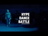 HYPE DANCE BATTLE Hip Hop Kids 18 final Mikey vs Alex