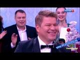 Елена Воробей и Игорь Христенко