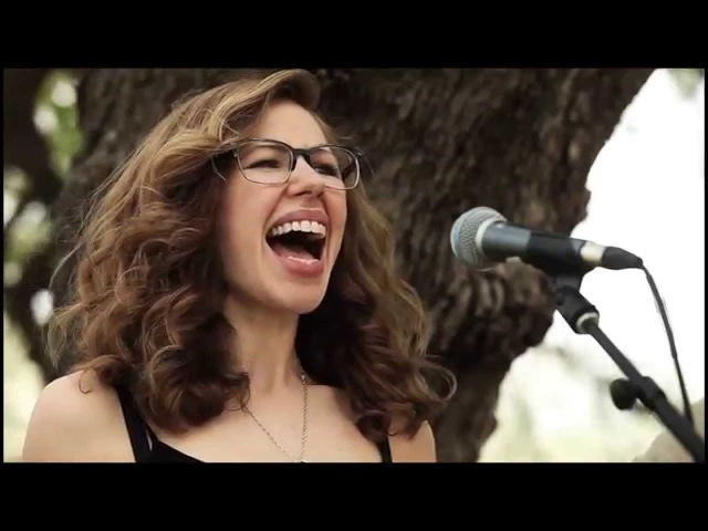Lake Street Dive - Stop Your Crying at Old Settlers Music Festival 2014