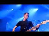 Gojira - Oroborus/The Heaviest Matter of the Universe(Live@Garorock) HD