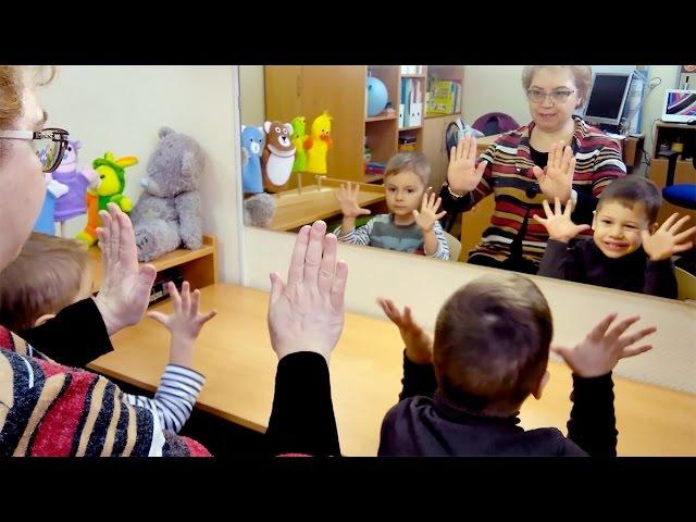 Пальчиковая и артикуляционная гимнастика для малышей – Занятия с логопедом в Бутово