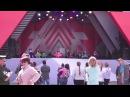 Фрагменты концерта в парке Патриот (Кубинка)