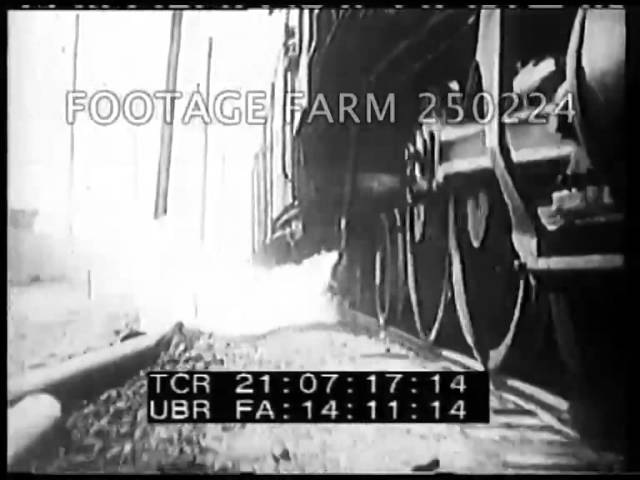 1927 - Silent Film Excerpts 250224-06   Footage Farm