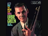 Urbie Green - Let's face the music and dance (1958) Full vinyl LP