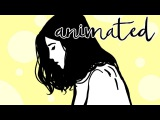 burned out- dodie (animated music video)