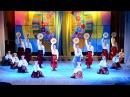 СЛОБОЖАНСКАЯ ПОЛЬКА - 2018 - в День Соборности Украины - Народный ансамбль танца РА