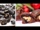 Самый Полезный Десерт Чернослив в Шоколаде Детям можно есть килограммами
