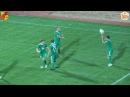 Two goals Bojan Dubajic and basketball celebrating with Milan Joksimovic