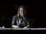 Ольга Пулатова - Железо поёт