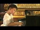 Yuja Wang: Debussy Arabesque No 1 in E major