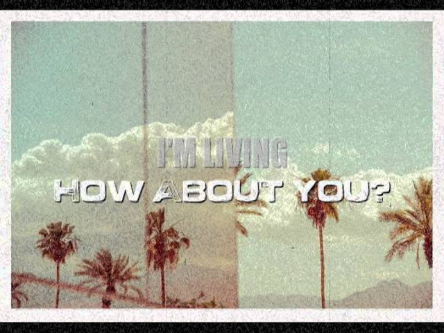 Story Magnetic Head In The Clouds Lyric Video