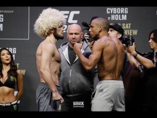 ММА-подкаст: Выпуск №185: Прямой эфир перед UFC 219