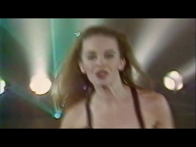 Kylie Minogue - What Do I Have To Do (Live Balthazar 1991)