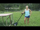 Homesteading Basics with Marjory Wildcraft: the Eggcartn Chicken Tractor Hardware