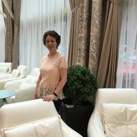 Анастасия Михалевич