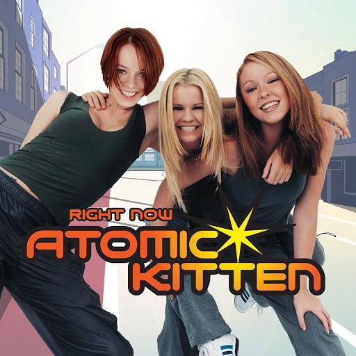 Atomic Kitten альбом Right Now