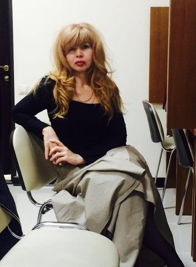 Марина Кармокова