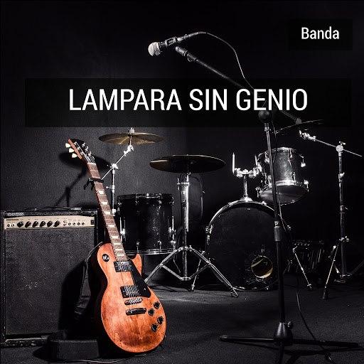 Банда альбом Lampara Sin Genio