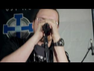 мото клуб 2017-Юра.Александр и Настя в бэк вокале