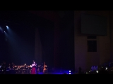 Evanescence - My immortal (Live in Moscow 2018)
