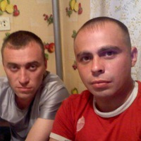 Анкета Евгений Евгений