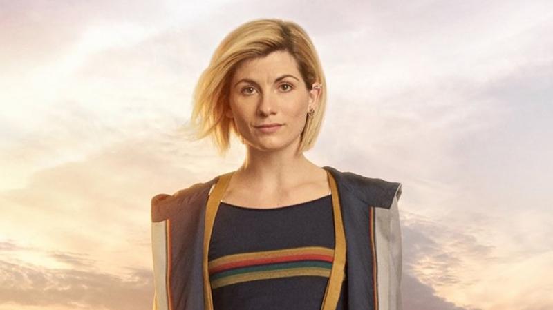 ДЖОДИ УИТТАКЕР НА ПУТИ К УСПЕХУ _ 13 Доктор кто, Doctor Who