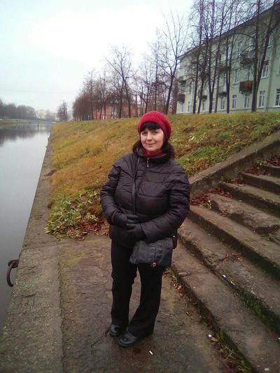 Жанна Плонская