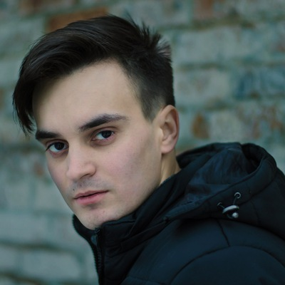 Максим Дедешко