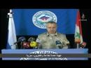 17 августа 2017 по сирийскому TV впервые выступил российский военный генерал лейтенант Кураленко