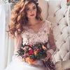 """""""Valentina Polli"""" - свадебные и вечерние платья"""