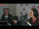 Марина Кравец – Zombie Cranberries LIVE Авторадио